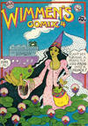 Cover for Wimmen's Comix (Last Gasp, 1972 series) #4