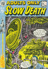 Cover for Slow Death (Last Gasp, 1970 series) #6