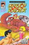 Cover for The New Adventures of Speed Racer (Now, 1993 series) #3