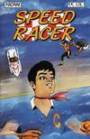 Cover for Speed Racer (Now, 1987 series) #11