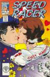 Cover for Speed Racer (Now, 1987 series) #21