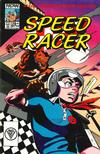 Cover for Speed Racer (Now, 1987 series) #28