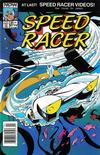Cover for Speed Racer (Now, 1987 series) #31
