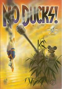 Cover Thumbnail for No Ducks! (Last Gasp, 1977 series) #2