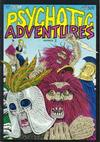 Cover for Psychotic Adventures (Last Gasp, 1973 series) #2