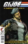 Cover for G.I. Joe: America's Elite (Devil's Due Publishing, 2005 series) #0