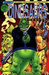 Cover for Dinosaurs for Hire (Malibu, 1988 series) #6