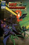 Cover for The Green Hornet: Dark Tomorrow (Now, 1993 series) #3