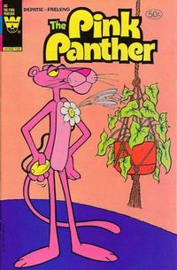 Cover for The Pink Panther (Western, 1971 series) #80