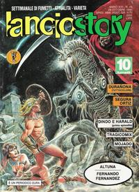 Cover Thumbnail for Lanciostory (Eura Editoriale, 1975 series) #v16#43