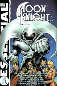 Cover Thumbnail for Essential Moon Knight (Marvel, 2006 series) #1