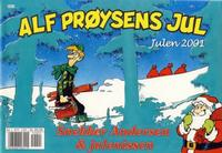 Cover Thumbnail for Alf Prøysens Jul (Egmont Serieforlaget, 2001 series) #2001