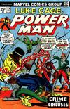Cover Thumbnail for Power Man (1974 series) #25
