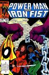 Cover for Power Man and Iron Fist (1981 series) #101 [direct]