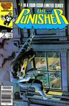 Cover Thumbnail for The Punisher (1986 series) #4 [newsstand]