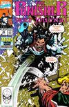 The Punisher War Journal #16