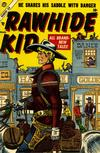 Cover for Rawhide Kid (Marvel, 1955 series) #1
