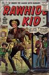 Cover for Rawhide Kid (Marvel, 1955 series) #2