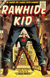 Cover for Rawhide Kid (Marvel, 1955 series) #13