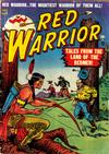 Cover for Red Warrior (Marvel, 1951 series) #5
