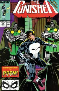 Cover Thumbnail for The Punisher (Marvel, 1987 series) #28