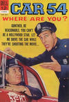 Cover for Car 54, Where Are You? (Dell, 1962 series) #5