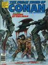 Cover for The Savage Sword of Conan (Marvel, 1974 series) #39