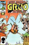 Cover Thumbnail for Sergio Aragonés Groo the Wanderer (1985 series) #4 [Direct]