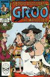 Cover for Sergio Aragonés Groo the Wanderer (Marvel, 1985 series) #42