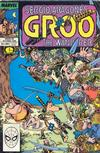 Cover for Sergio Aragonés Groo the Wanderer (Marvel, 1985 series) #44