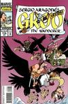 Cover for Sergio Aragonés Groo the Wanderer (Marvel, 1985 series) #114