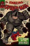 Cover for The Amazing Spider-Man (Marvel, 1963 series) #41