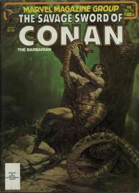 Cover Thumbnail for The Savage Sword of Conan (Marvel, 1974 series) #73