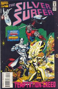 Cover Thumbnail for Silver Surfer (Marvel, 1987 series) #97