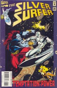 Cover Thumbnail for Silver Surfer (Marvel, 1987 series) #98