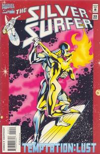 Cover Thumbnail for Silver Surfer (Marvel, 1987 series) #99
