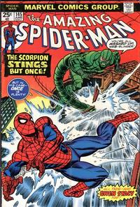 Cover Thumbnail for The Amazing Spider-Man (Marvel, 1963 series) #145