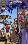 Cover for Castle Waiting (Cartoon Books, 2000 series) #4
