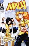 Cover for Ninja High School (Antarctic Press, 1994 series) #137
