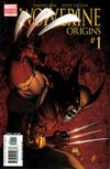 Cover Thumbnail for Wolverine: Origins (2006 series) #1 [Turner Cover]