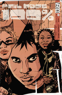 Cover Thumbnail for 100% (DC, 2002 series) #5