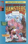 Cover for Adolescent Radioactive Black Belt Hamsters Classics (Entity-Parody, 1992 series) #1