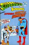 Superman Supacomic #114