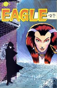 Cover Thumbnail for Eagle (Crystal Publications, 1986 series) #2