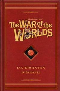 Cover Thumbnail for H. G. Wells' The War of the Worlds (Dark Horse, 2006 series)