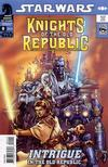 Cover for Star Wars Knights of the Old Republic / Rebellion (Dark Horse, 2006 series) #0