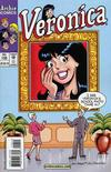 Cover for Veronica (Archie, 1989 series) #156