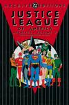 Cover for Justice League of America Archives (DC, 1992 series) #7