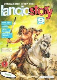 Cover Thumbnail for Lanciostory (Eura Editoriale, 1975 series) #v16#53