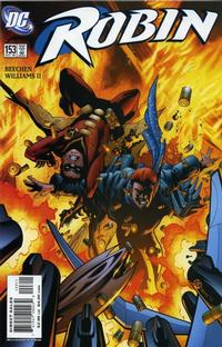 Cover for Robin (DC, 1993 series) #153